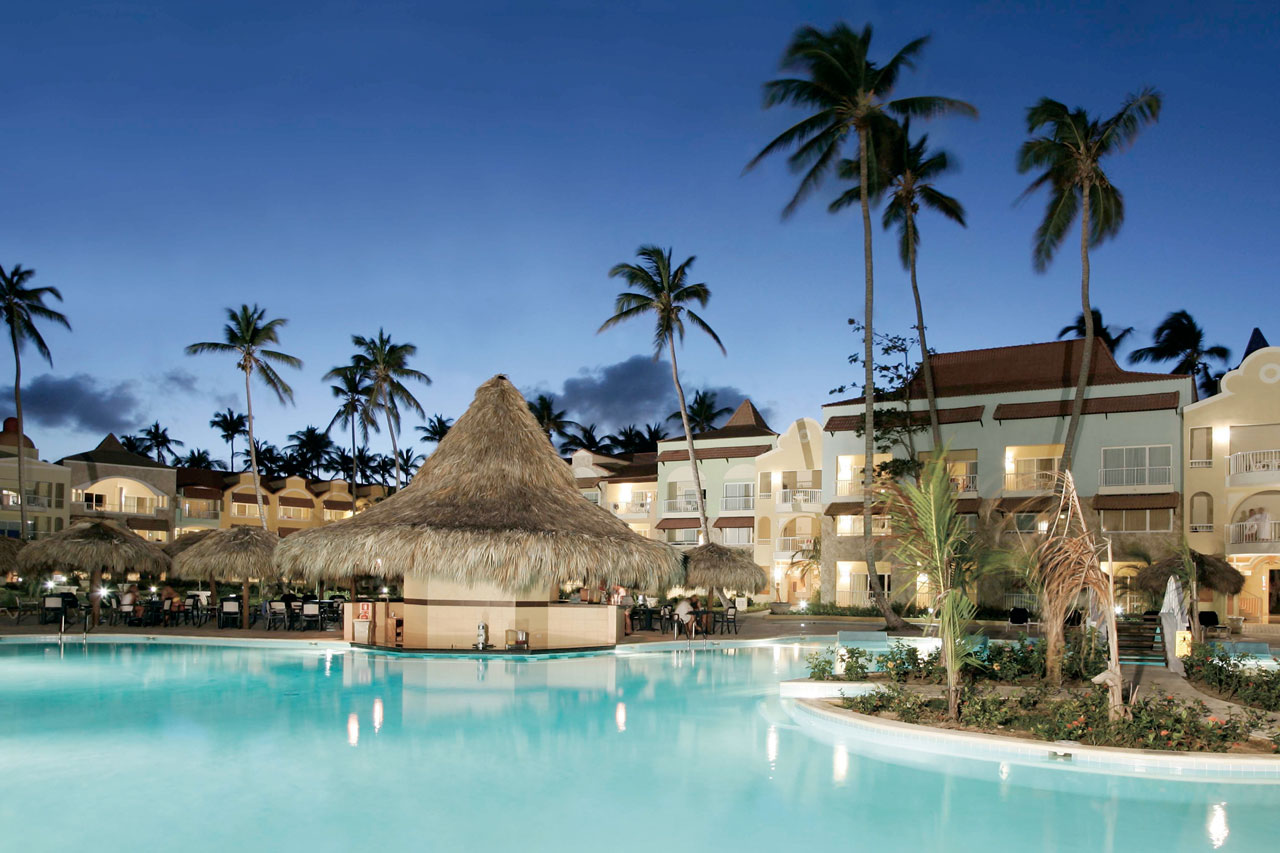 Trs Turquesa Hotel Punta Cana Adults Only All Inclusive